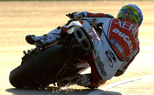 Mondiale Superbike: a 45 anni torna in pista Troy Bayliss